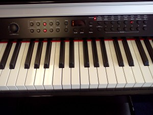 Kurzweil MP20