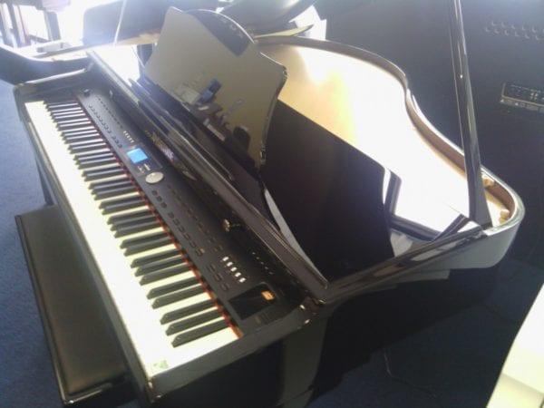 Kurzweil MP10