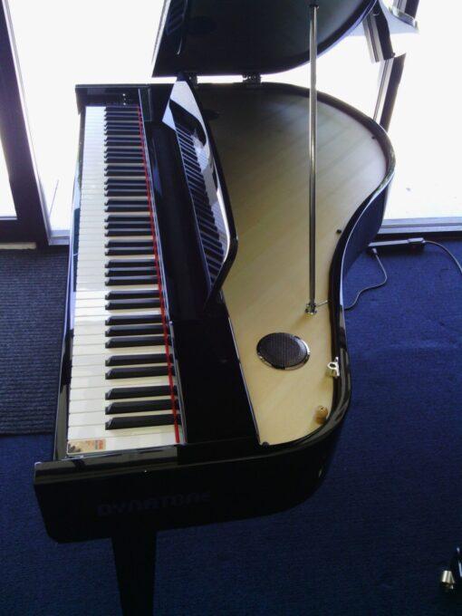 Dynatone Digital Grand Piano