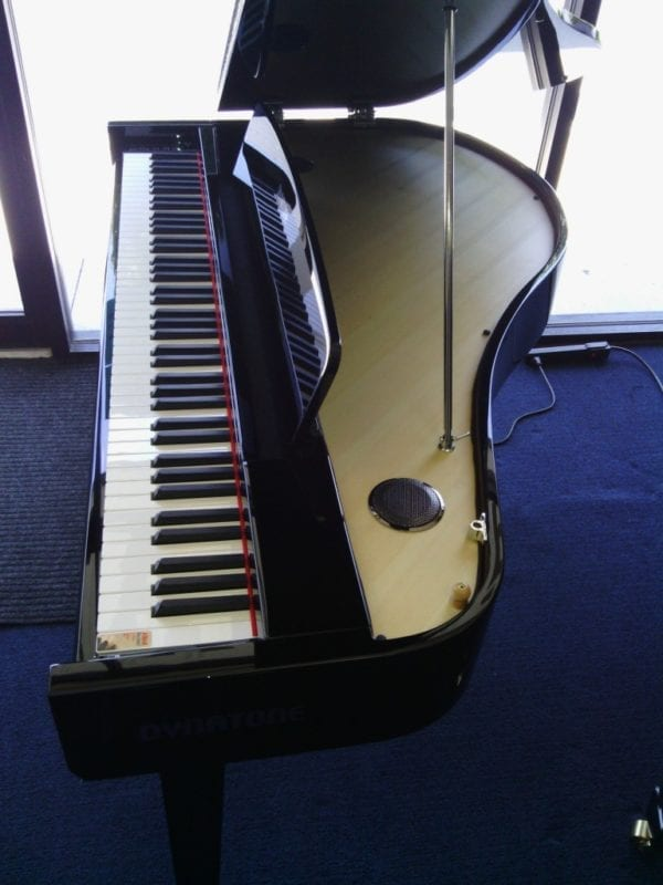 Dynatone Digital Grand Piano
