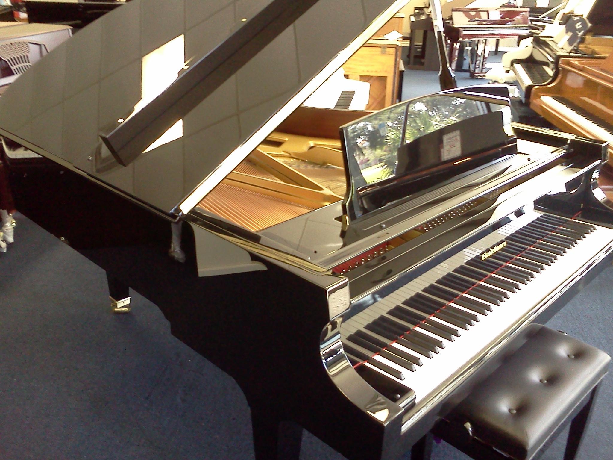 Baldwin BP190 Grand Piano