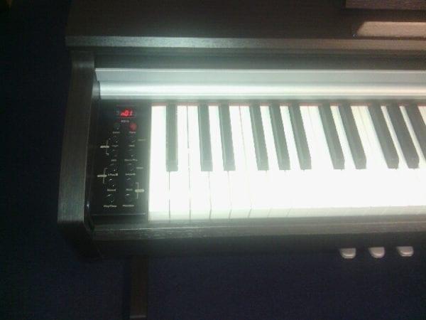 Kurzweil M210