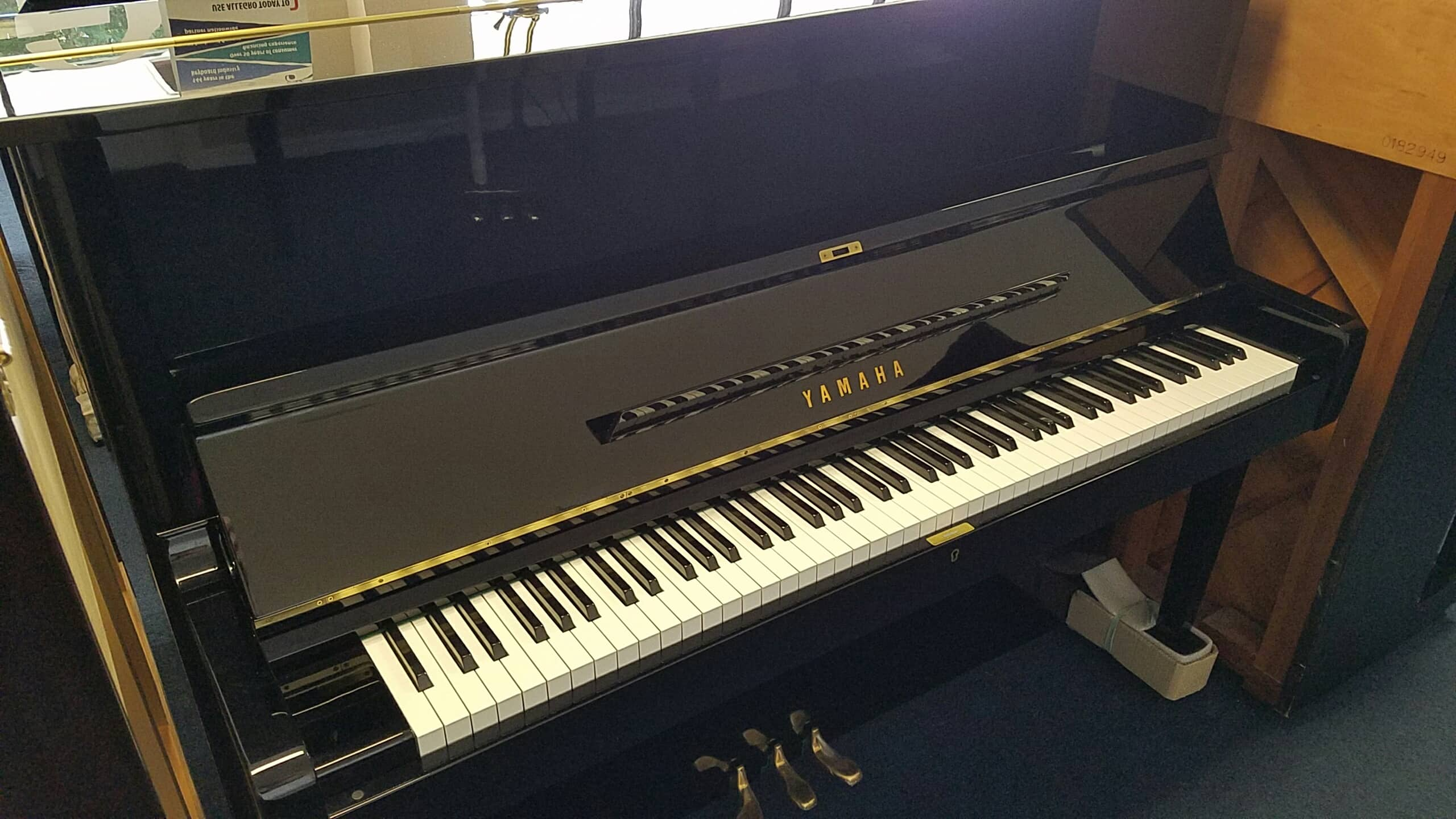 yamaha u1 studio the piano guys