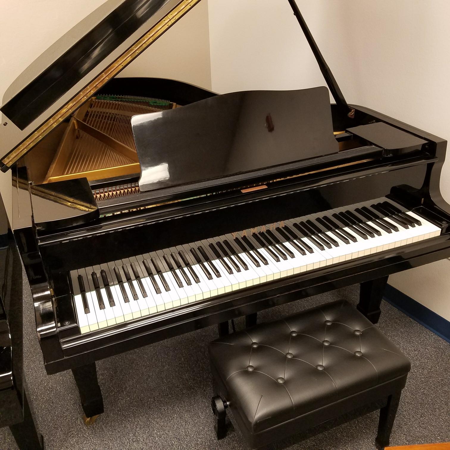 Yamaha G Grand Piano Review